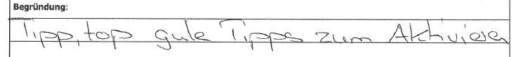 Dr Ohnesorge Institut - Referenz #052