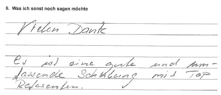 Dr Ohnesorge Institut - Referenz #072